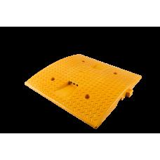 Plastik Hız Kesici Sarı UT 2111