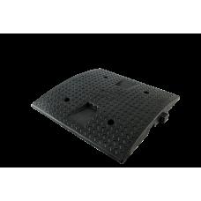 Plastik Hız Kesici Siyah UT 2113