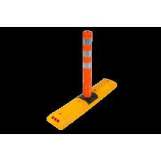Delinatörlü Stoper 75 cm UT 2151