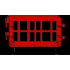 Plastik Trafik Bariyerleri UT 2440