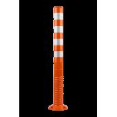 EKO 100 cm Esnek Şerit Ayırıcı (Delinatör) UT 2533