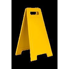 Kaygan Zemin Uyarı Levhası - Baskısız UT 4000