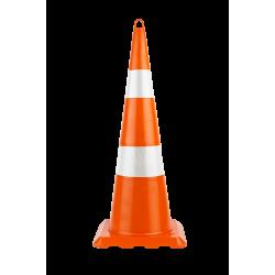 Trafik Konisi 90 cm (4)