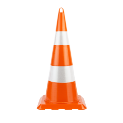 Trafik Konisi 75 cm (9)