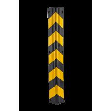 Otopark Kolon Köşe Koruyucu Reflektifli Oval Tip UT 7005