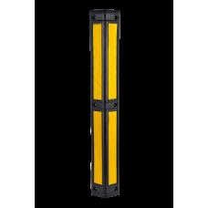 Otopark Kolon Köşe Koruyucu Reflektifli Köşeli Tip UT 7006