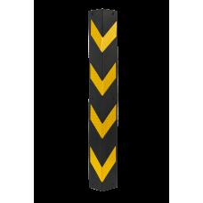 Otopark Kolon Köşe Koruyucu Reflektifli Köşeli Tip UT 7008