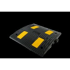 50 cm kauçuk hız kesici (4 Reflektörlü) UT 9002